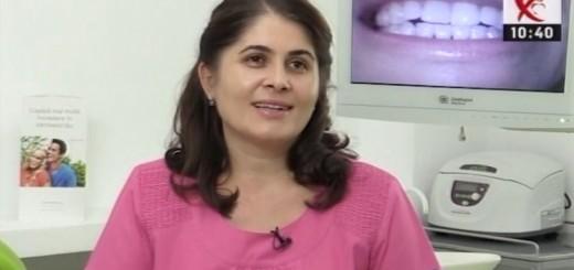 DSE - Recomandari in cazul bolii parodontale - Clinica Dental Excellence - Realizator Cecilia Caragea