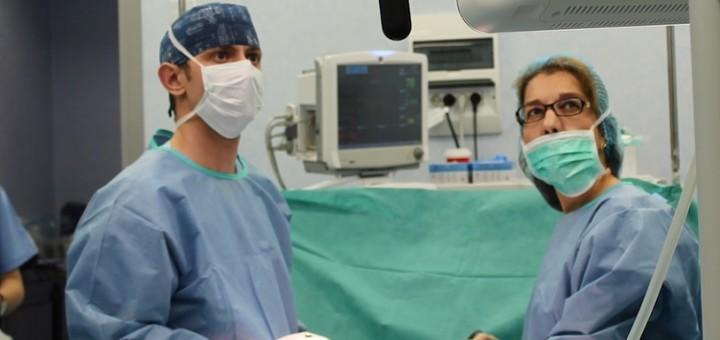 Spot DSE - Diagnosticarea si tramentul endometriozei - Dr. Elvira Bratila - Realizator Cecilia Caragea