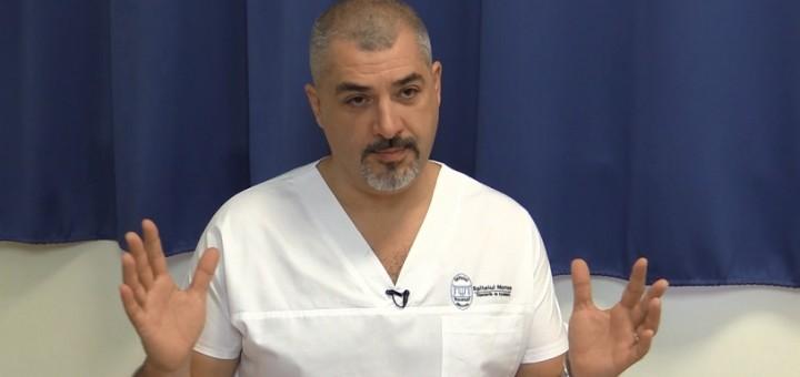 Spot DSE - Diagnosticarea si tratamentul cardiomiopatiei hipertrofice obstructive - Spitalul Monza - Realizator Cecilia Caragea