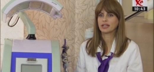 DSE - Ce inseamna peeling-ul chimic - Clinica Eliade - Realizator Cecilia Caragea