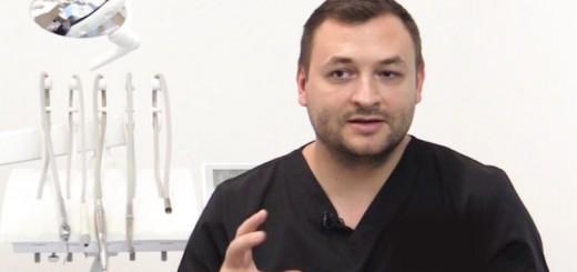 DSE - Tehnici moderne de anestezie in stomatologie - Clinicile Dr. Leahu - Realizator Cecilia Caragea