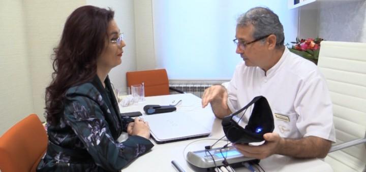 Spot DSE - Terapiile energetice si sanatatea - Clinica Eliade - Realizator Cecilia Caragea