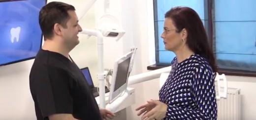 Spot Diferente si Esente - Ce inseamna tratamentul de canal