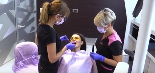 Spot Reluare Diferente si Esente – Estetica dentara