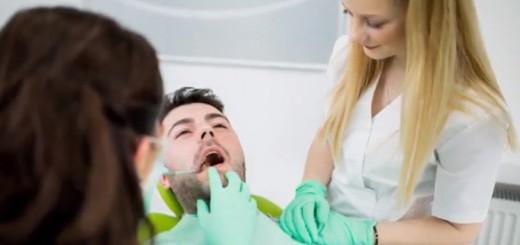 Spot Reluare Diferente si Esente - Recomandari in cazul bolii parodontale