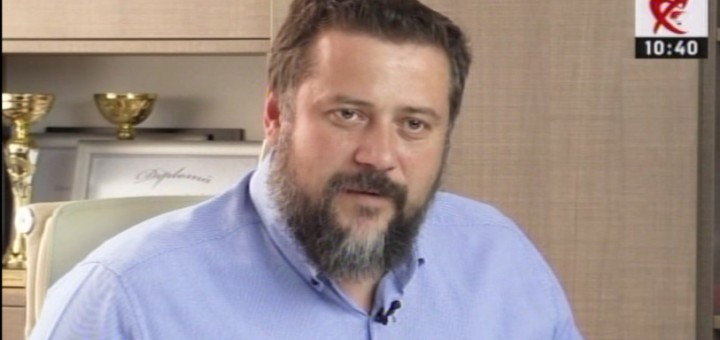 DSE - Provocarile stomatologiei romanesti - Clinicile Dr. Leahu - Realizator Cecilia Caragea