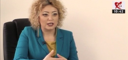 DSE - Uleiul de Krill - Gold Krill - Darmaplant - Realizator Cecilia Caragea