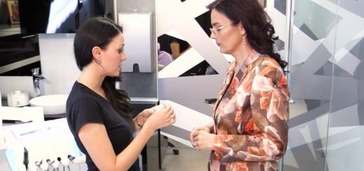 Spot Reluare DSE - Tehnologiile digitale in estetica dentara - DentalMed Luxury Dental Clinic - Realizator Cecilia Caragea