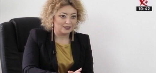 DSE - Despre sanatatea ochilor - Darmaplant - Realizator Cecilia Caragea
