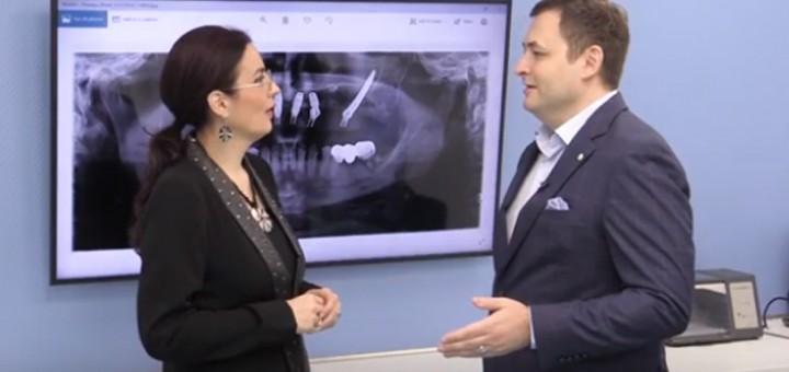 Spot Reluare Diferente si Esente - Provocarile stomatologiei romanesti