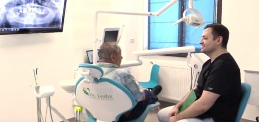 Spot Diferente si Esente - Masurile de siguranta in stomatologie
