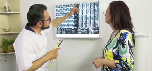 Spot Diferente si Esente - Proceduri si terapii nechirurgicale pentru durerile de spate