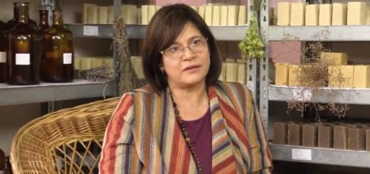 Spot DSE - Ingrijire cu grija - Herbaris - Realizator Cecilia Caragea