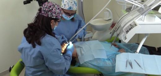Spot DSE - Ce sunt lucrarile mobilizabile pe implanturi - Dental Excellence - Realizator Cecilia Caragea