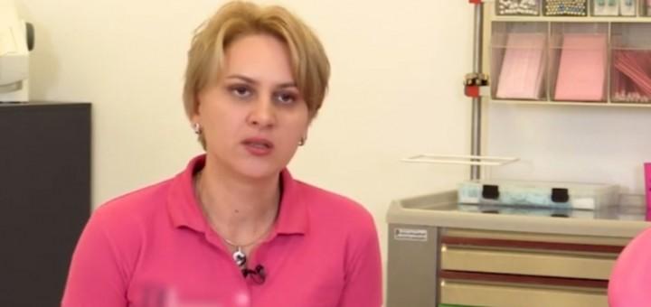 DSE - Tratamentele endodontice si implantologia - Clinica Prof. Dr. Barbu - Realizator Cecilia Caragea