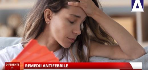 DSE - Remedii antifebrile - Apidava - Realizator Cecilia Caragea