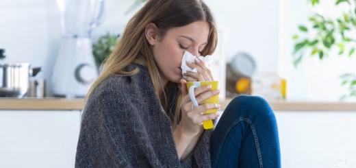 Spot DSE - Remedii naturale pentru raceala si gripa - Apidava - Realizator Cecilia Caragea