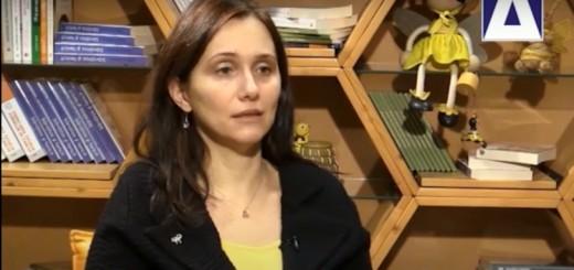 DSE - National Maraton - Apidava - Realizator Cecilia Caragea
