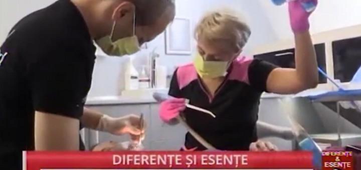 DSE - Tratamentul bolii parodontale