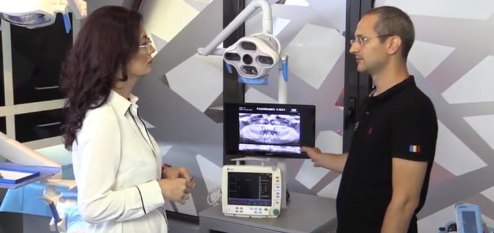 Spot Reluare DSE - Tratamentul bolii parodontale